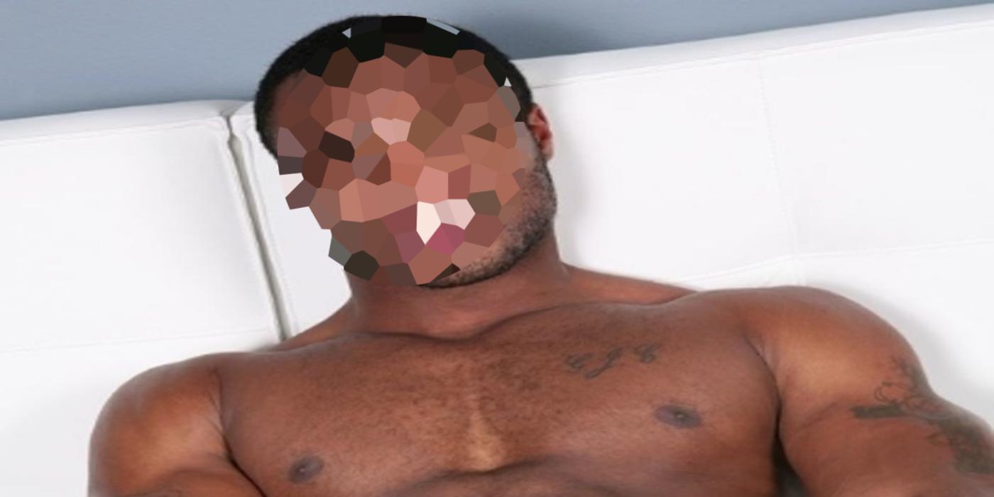 Revenge porn gay