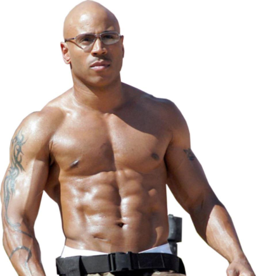 When Was LL Cool J The Sexiest? The 80's 90's Or 2000's