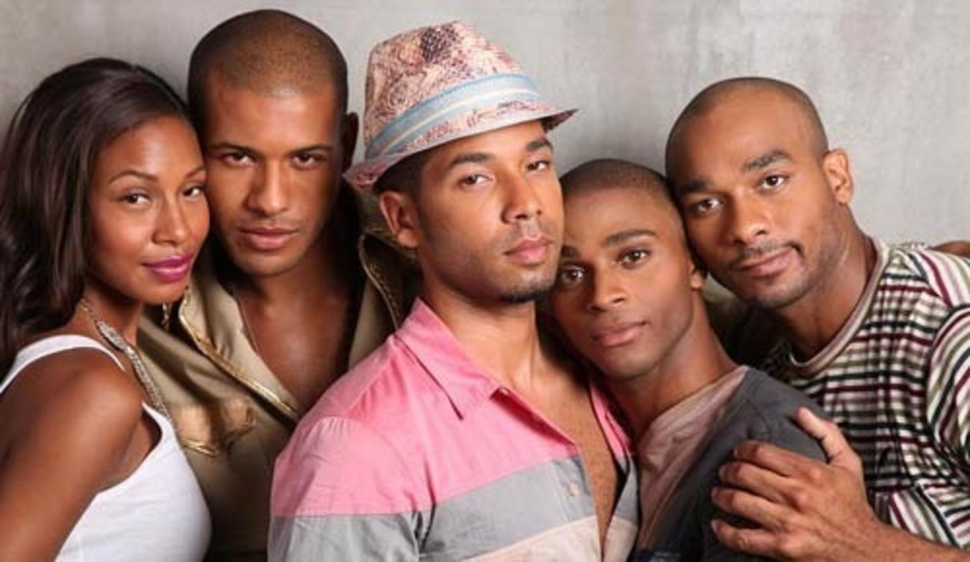 Join the top black gay dating site available in your area!