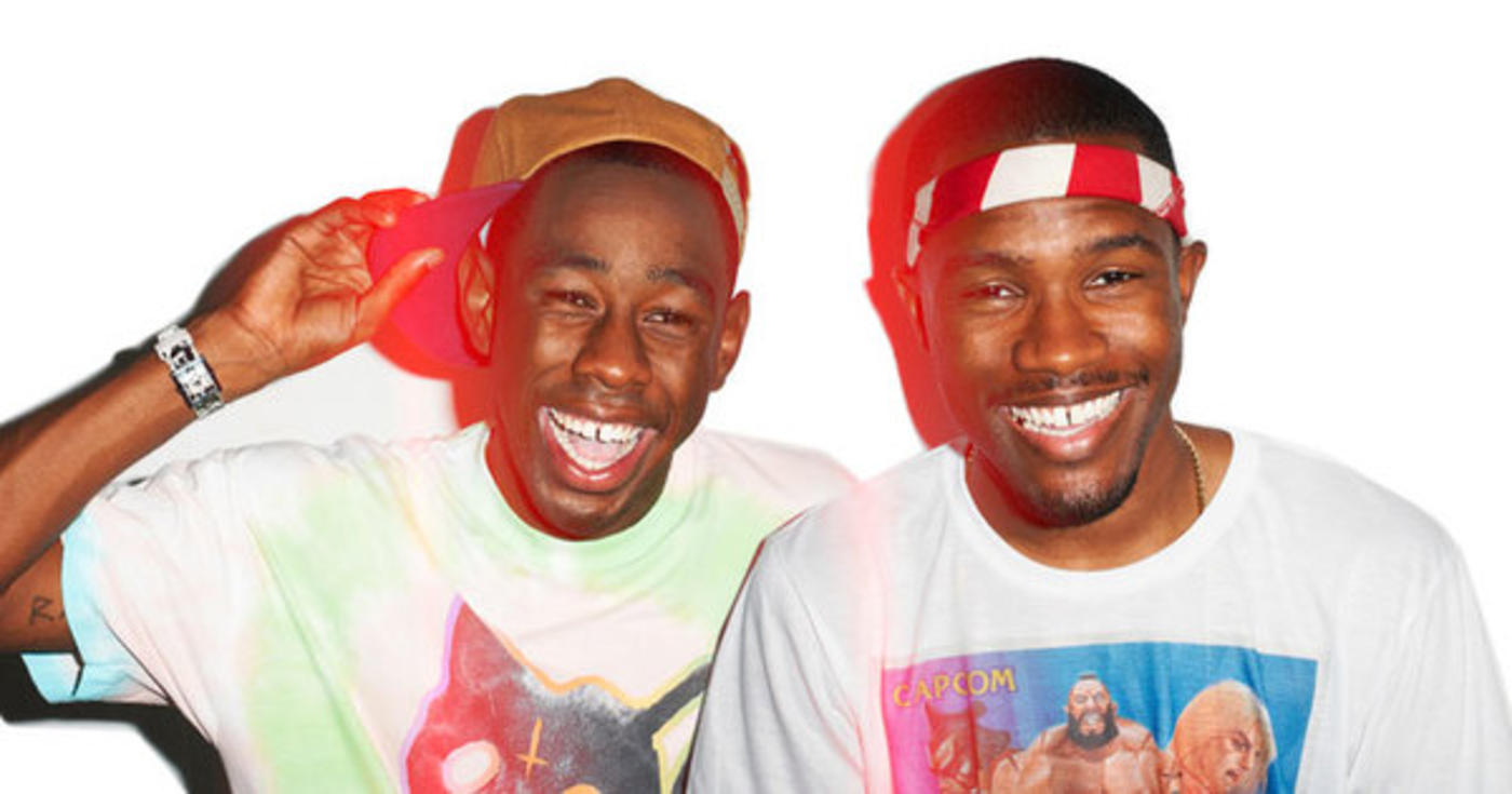 Tyler The Creator Comes Out Of The Closet Aazah