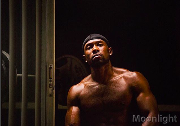 Moonlight Star Trevante Rhodes On Sexuality: 'I easily could have ...
